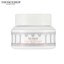 THE FACE SHOP The Therapy Secret-Made Anti-Aging Cream 50ml  [William Edwards Edition]